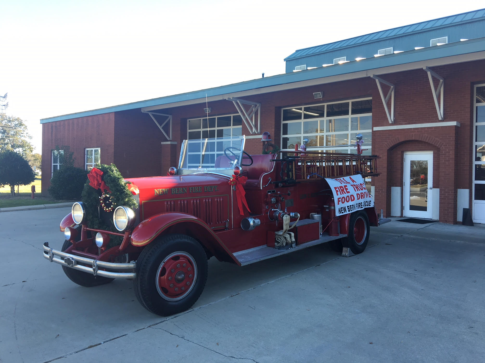 New Bern Fire Department – We re local and we ve got you covered